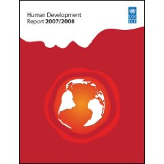 Human Development Report 2007/2008