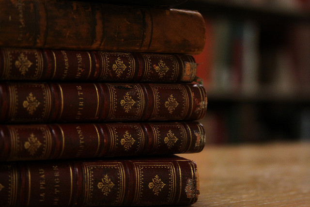 old_books_flickr