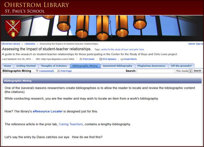 bibliographic_mining_screenshot